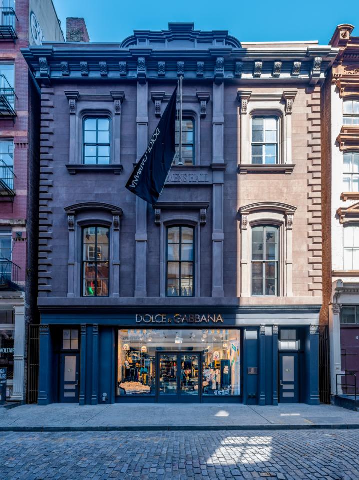 155 Mercer St. New York