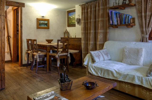 Private flat